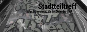 Libertären Stadtteiltreff @ Sauerkrautfabrik Harburg