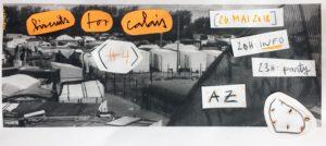 Fluchtraum Nordfrankreich - Die Situation Geflüchteter in Calais