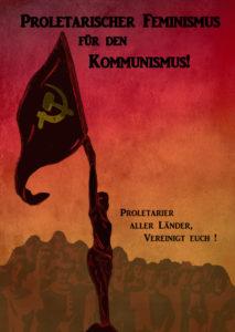 Warum proletarischer, nicht bürgerlicher Feminismus?