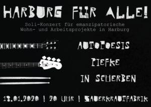 Harburg für alle Soli-Konzert