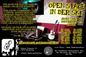 OpenStage in der SKF