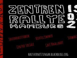 Zentren-Rallye 2021